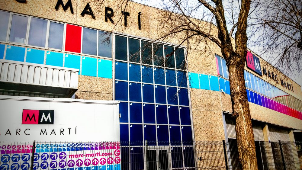 Marc Martí, impresor de gran formato, vuelve a apostar por Durst. Descubre por qué