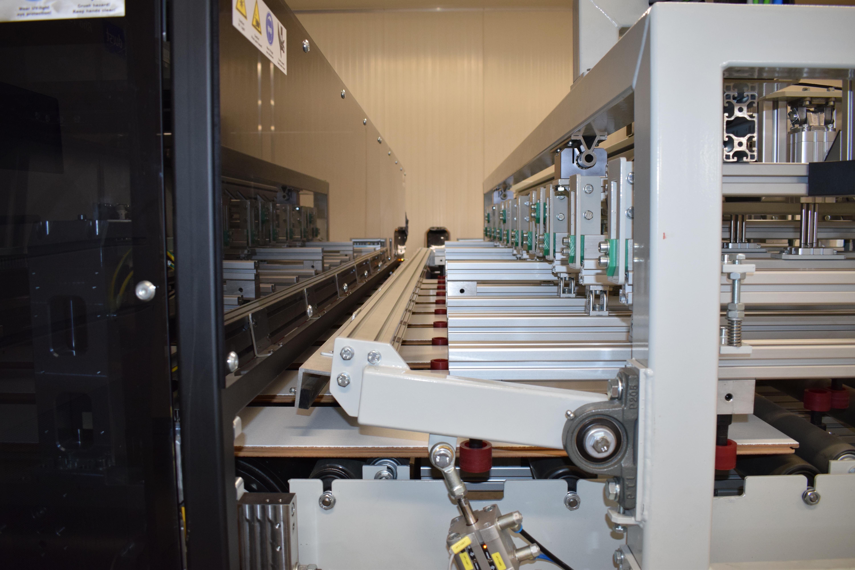 impresión digital en sectores industriales