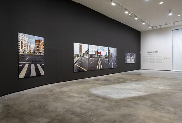 Exposición [2020/03/15] en el Guggenheim
